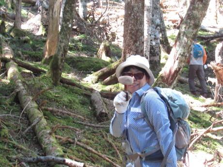 2019年9月6-7日山中湖大倉山荘ベースにキノコ狩り、バーベキュー_c0242406_12403467.jpg