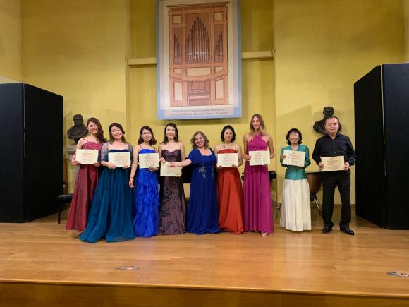イタリア、ノヴァラ 市立音楽院のマスターコース_b0191609_10034514.jpg