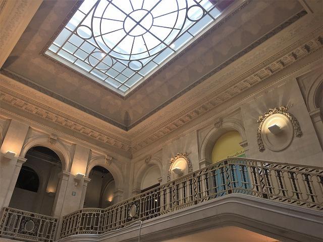 ロベルト宮のRuscalledaの展示会_b0064411_16291104.jpg