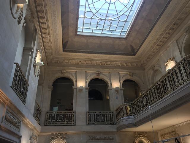 ロベルト宮のRuscalledaの展示会_b0064411_16291296.jpg