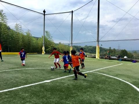 ゆるUNO 9/21(土) at UNOフットボールファーム_a0059812_12201675.jpg