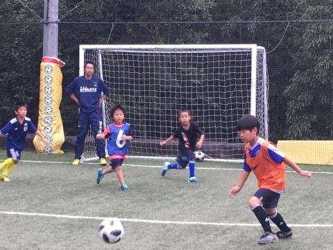 ゆるUNO 9/21(土) at UNOフットボールファーム_a0059812_12202685.jpg