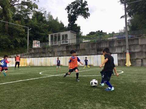 ゆるUNO 9/21(土) at UNOフットボールファーム_a0059812_12203172.jpg