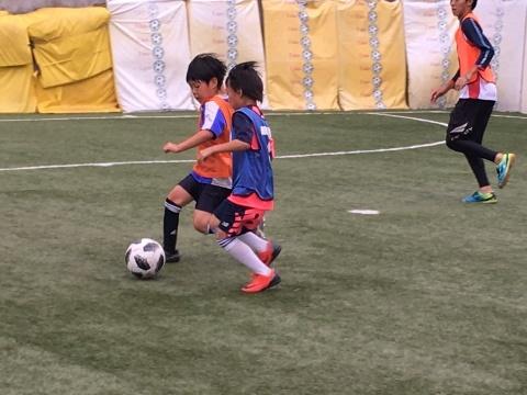 ゆるUNO 9/21(土) at UNOフットボールファーム_a0059812_12204391.jpg
