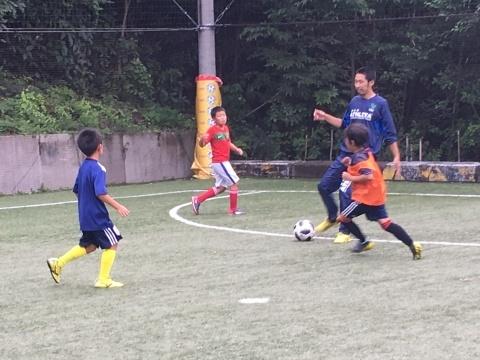 ゆるUNO 9/21(土) at UNOフットボールファーム_a0059812_12204476.jpg