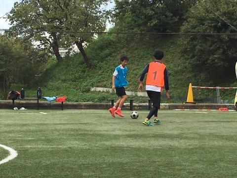 ゆるUNO 9/21(土) at UNOフットボールファーム_a0059812_12243509.jpg