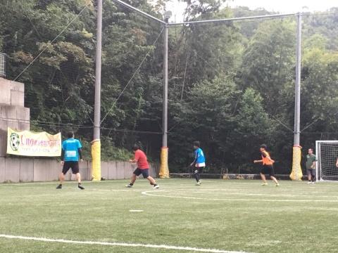 ゆるUNO 9/21(土) at UNOフットボールファーム_a0059812_12245735.jpg