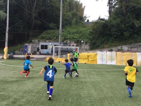ゆるUNO 9/22(日) at UNOフットボールファーム_a0059812_12540477.jpg