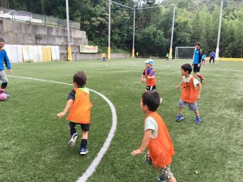 ゆるUNO 9/22(日) at UNOフットボールファーム_a0059812_12551161.jpg