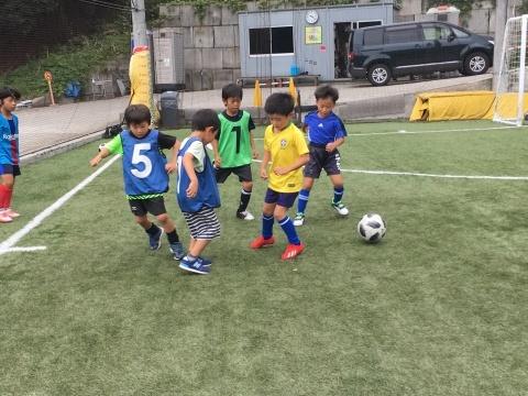 ゆるUNO 9/22(日) at UNOフットボールファーム_a0059812_12573535.jpg