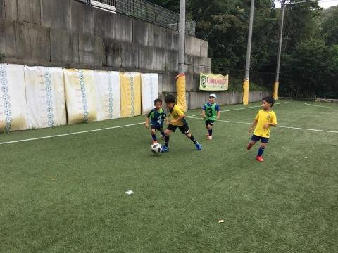 ゆるUNO 9/22(日) at UNOフットボールファーム_a0059812_12574023.jpg