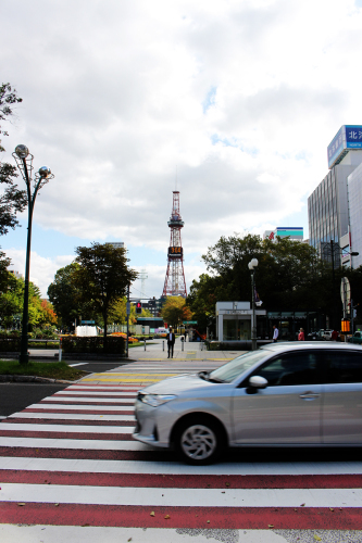 クルーズ 札幌中央区_a0139912_12532931.jpg