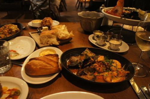 【ロサンゼルス旅行⑲ ウォーターグリルでシーフード料理】_f0215714_16162637.jpg