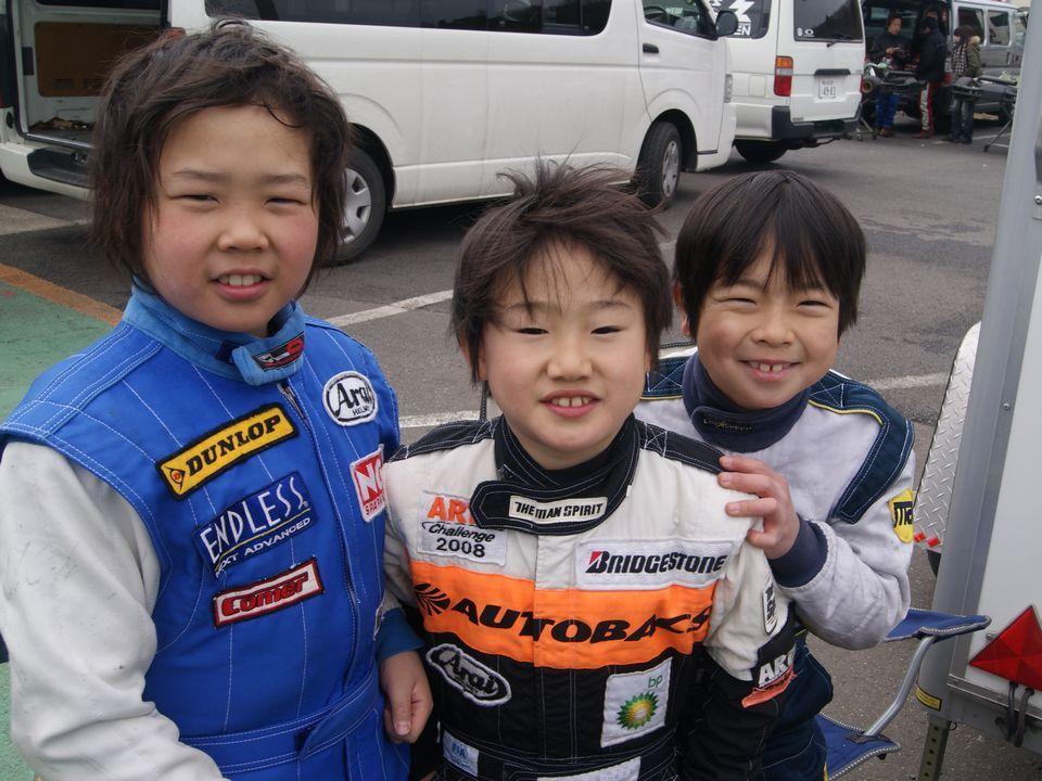 【ニュース】佐藤蓮選手、FIA F4チャンピオン決定!_c0224820_11144786.jpg