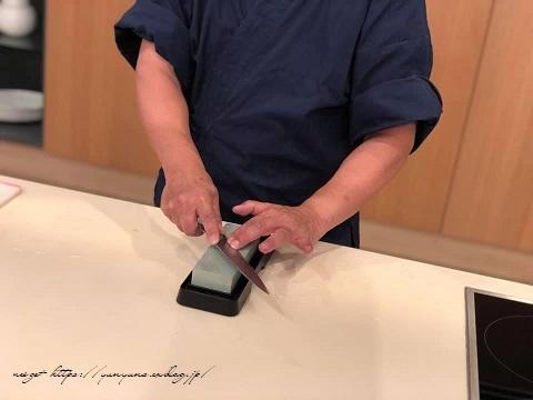 暮らしニスタ『貝印』包丁研ぎのオフ会に参加してきました♪_f0023333_22524533.jpg