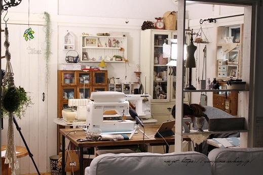 暮らしニスタ『貝印』包丁研ぎのオフ会に参加してきました♪_f0023333_23173430.jpg