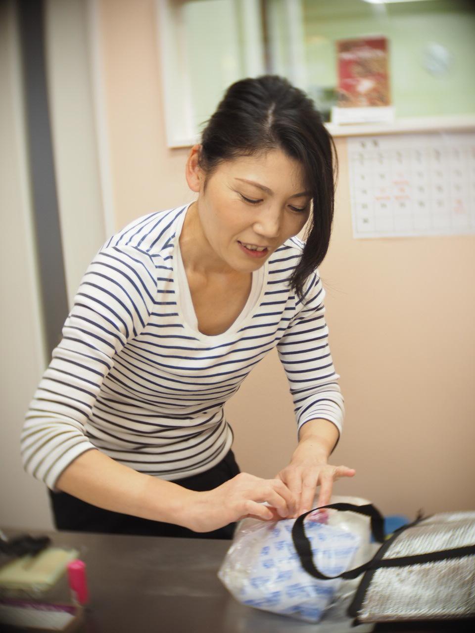 餃子の立山さんは美味しい♡_f0135940_23213858.jpg
