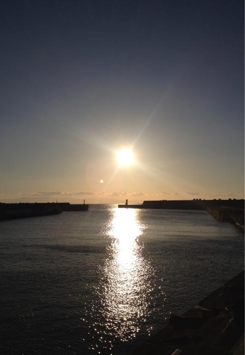 前回のリフォームの続き     小さな港町_d0099845_16003636.jpg