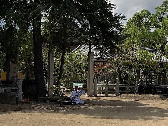 9月16日 第76番札所 金倉寺(こんそうじ)_c0327752_14240869.jpg