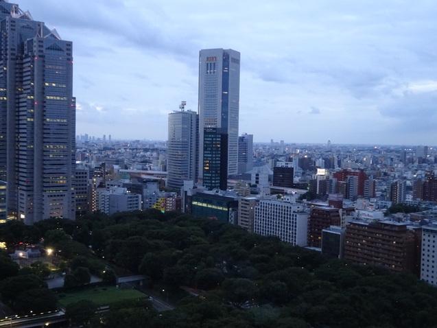 ハイアットリージェンシー東京 (3)_b0405262_10434158.jpg