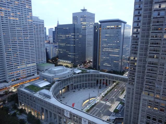 ハイアットリージェンシー東京 (3)_b0405262_10435758.jpg