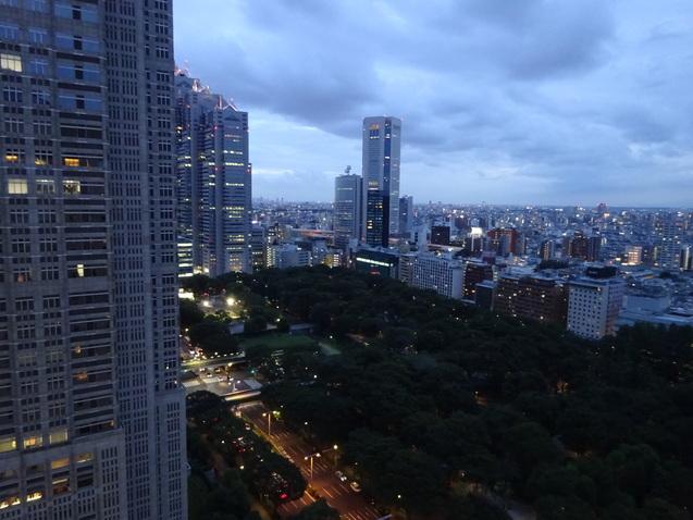 ハイアットリージェンシー東京 (3)_b0405262_10444335.jpg