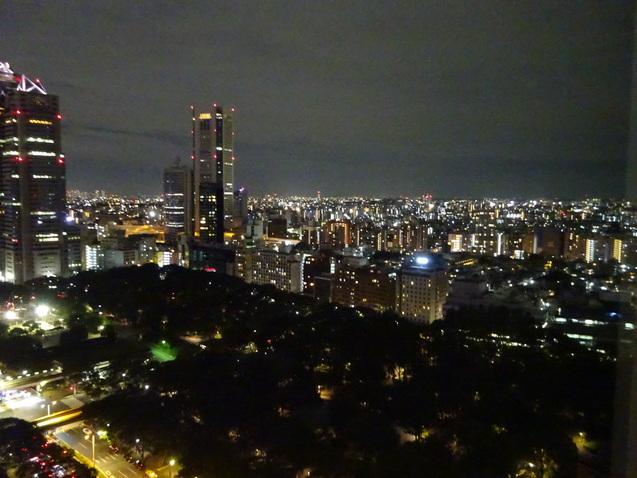ハイアットリージェンシー東京 (3)_b0405262_10484376.jpg