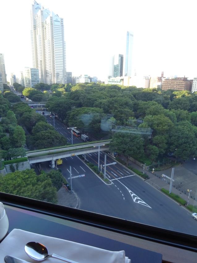 ハイアットリージェンシー東京 (4)_b0405262_1115822.jpg