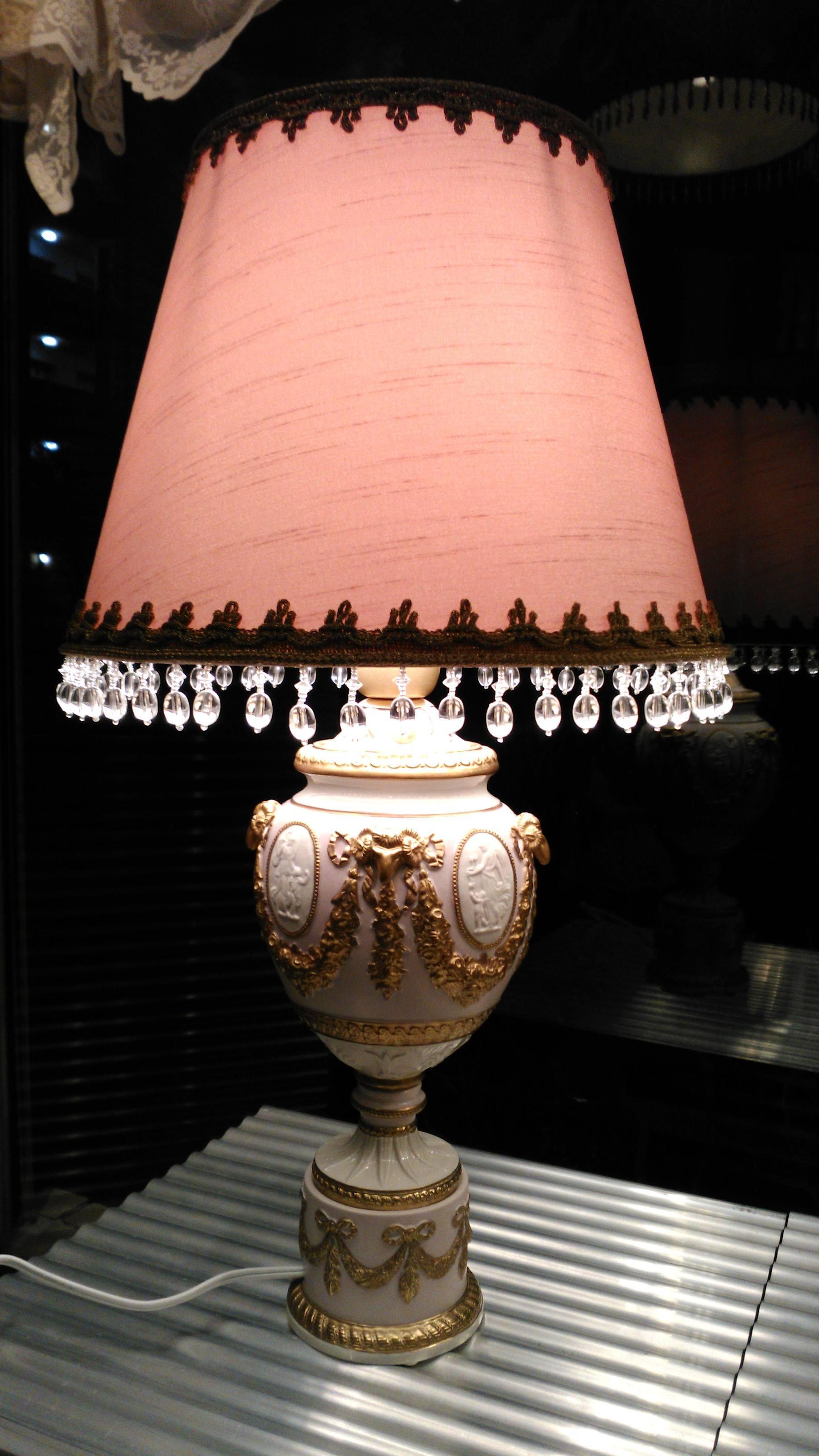 ランプシェード製作 ウィリアムモリス正規販売店のブライト_c0157866_19241242.jpg
