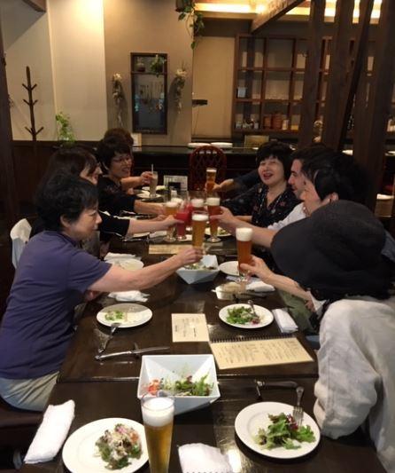 石川酒造見学 英語ツアー&日本酒クイズ_c0351279_11110228.jpg