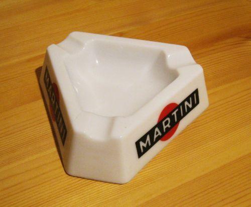 MARTINI ashtray_b0170184_22551712.jpg