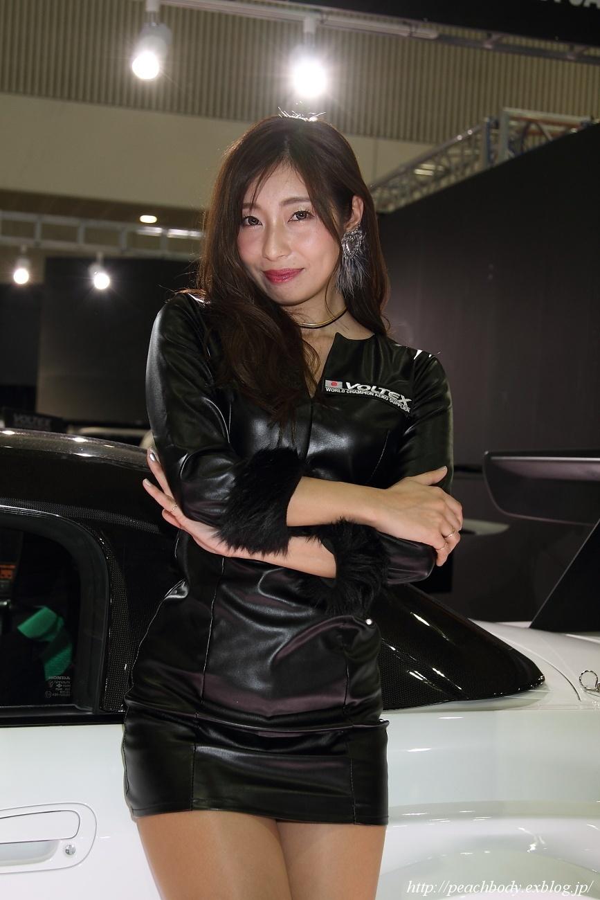大谷芽衣 さん(VOLTEX ブース)_c0215885_01091240.jpg