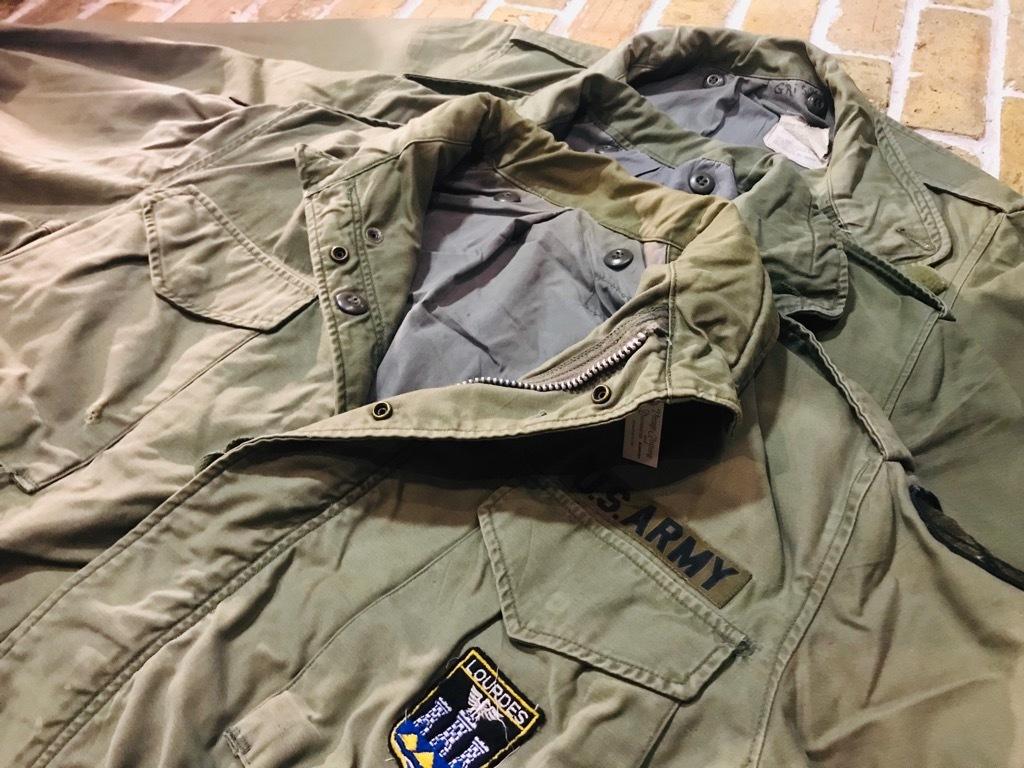 マグネッツ神戸店9/28(土)Superior入荷! #1 Military Item!!!_c0078587_21280005.jpg