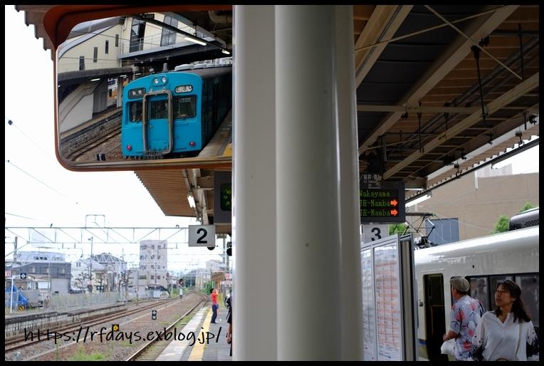 JR西日本 103系・105系探訪記(9/16・祝、その2)_f0139991_22040204.jpg