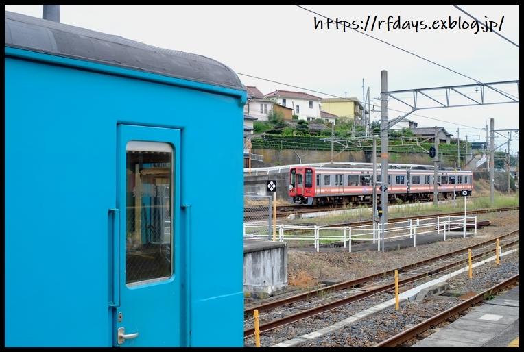 JR西日本 103系・105系探訪記(9/16・祝、その2)_f0139991_22045715.jpg
