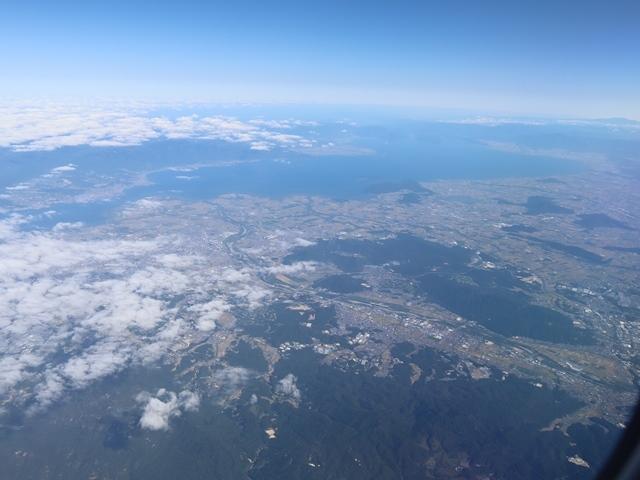少子化対策、高齢者対策、日本の明日は明るい未来か、希望が持てる日本の社会づくり・・・琵琶湖、津軽平野_d0181492_06352521.jpg