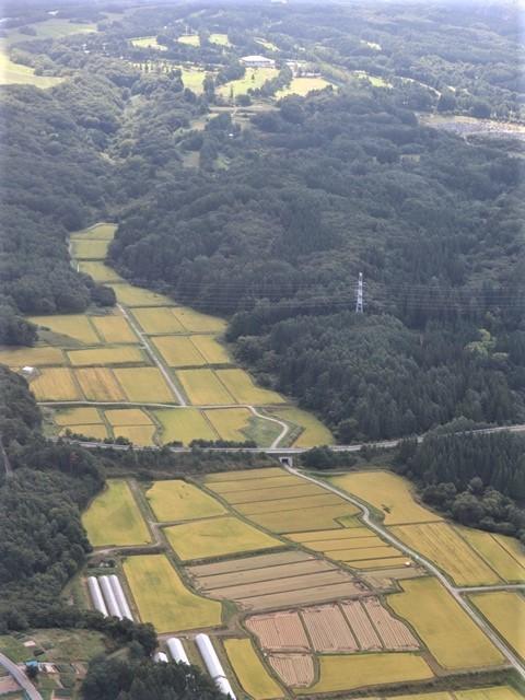 少子化対策、高齢者対策、日本の明日は明るい未来か、希望が持てる日本の社会づくり・・・琵琶湖、津軽平野_d0181492_07320256.jpg