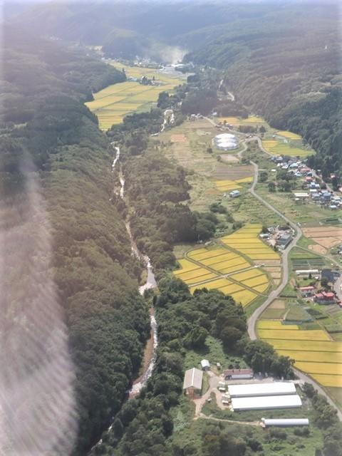 少子化対策、高齢者対策、日本の明日は明るい未来か、希望が持てる日本の社会づくり・・・琵琶湖、津軽平野_d0181492_07321080.jpg