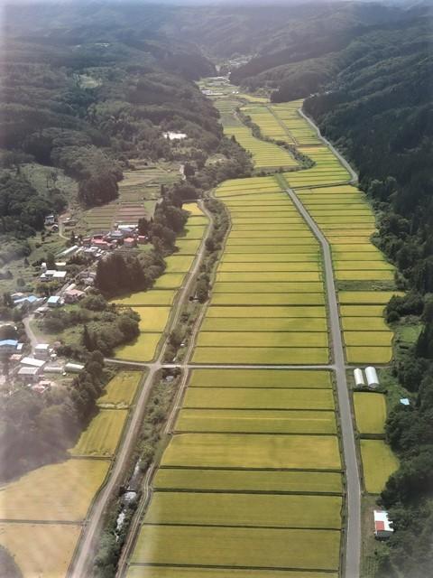 少子化対策、高齢者対策、日本の明日は明るい未来か、希望が持てる日本の社会づくり・・・琵琶湖、津軽平野_d0181492_07321872.jpg