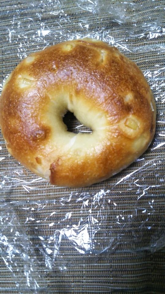 壱製パン所 オレンジチョコ?_f0076001_23515601.jpg