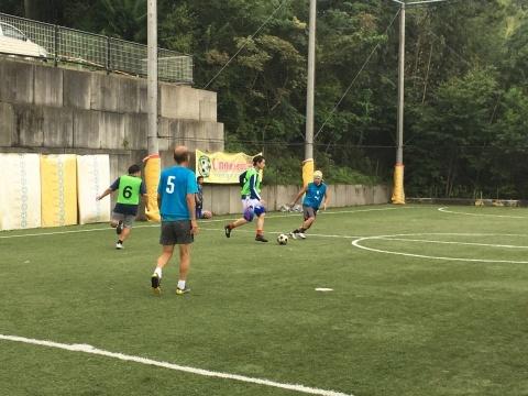 ゆるUNO 9/23(月・祝) at UNOフットボールファーム_a0059812_18041261.jpg