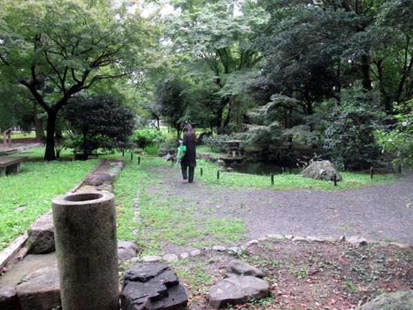閑院宮邸跡 京都御苑_e0048413_21031142.jpg