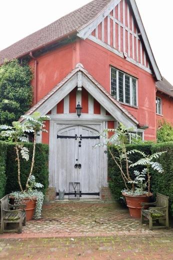 イギリスの旅3日目 ガーデンツアー 2日目 Wyken Vineyardsその1_e0194723_22161006.jpeg