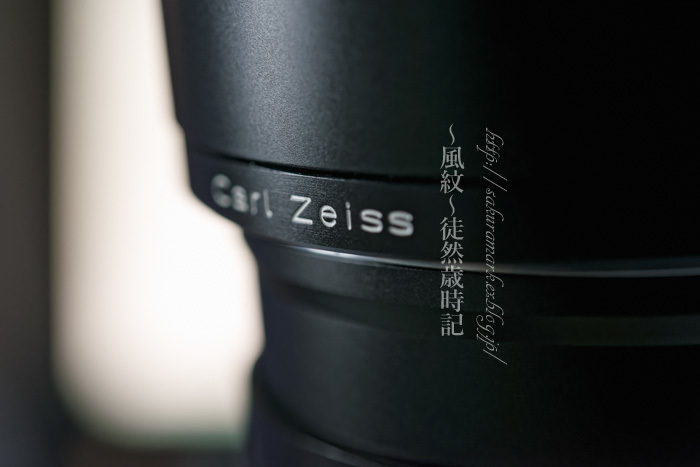 Carl Zeiss Distagon購入。_f0235723_19222316.jpg