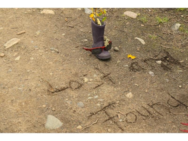 ホワイトホース屈指のツンドラ紅葉フィッシュレイクで女子二人旅_d0112928_14581129.jpg