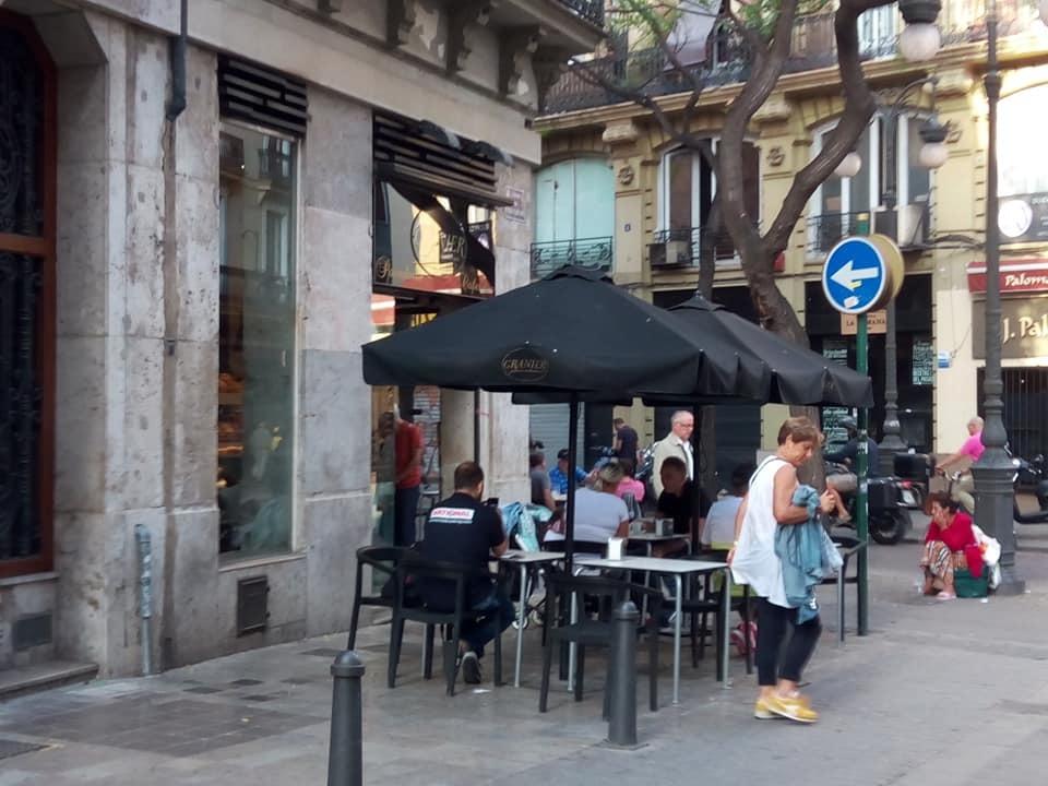 2019バレンシア&バルセロナの旅 その1_b0305039_23432188.jpg