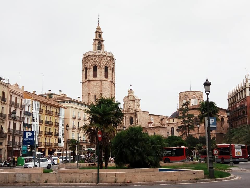 2019バレンシア&バルセロナの旅 その1_b0305039_23435929.jpg