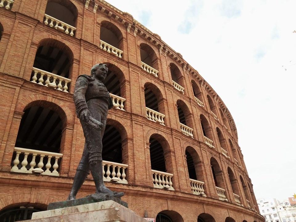 2019バレンシア&バルセロナの旅 その1_b0305039_23551388.jpg