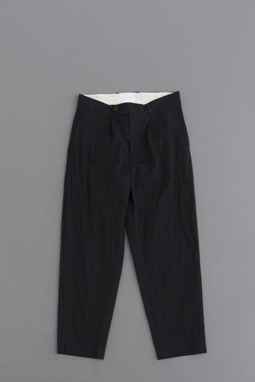 KESTIN HARE Wick Trouser (Black)_d0120442_20262381.jpg