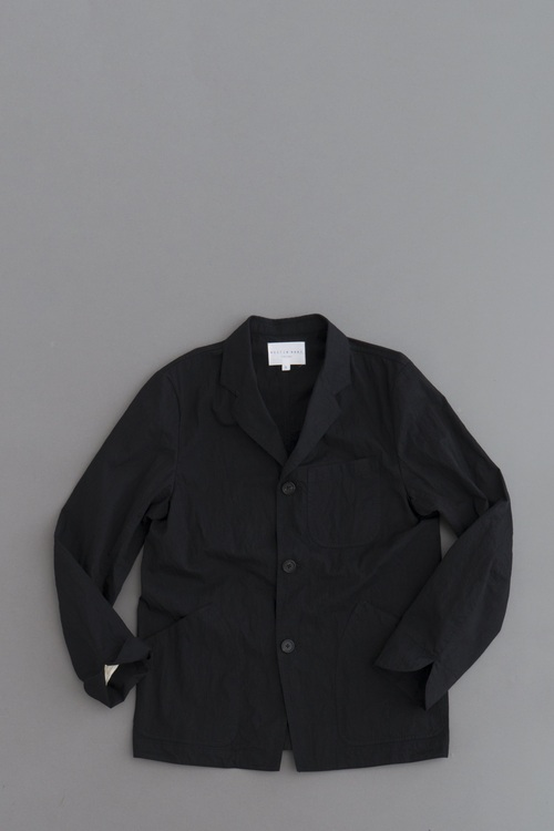 KESTIN HARE Stack Blazer (Black)_d0120442_9475251.jpg